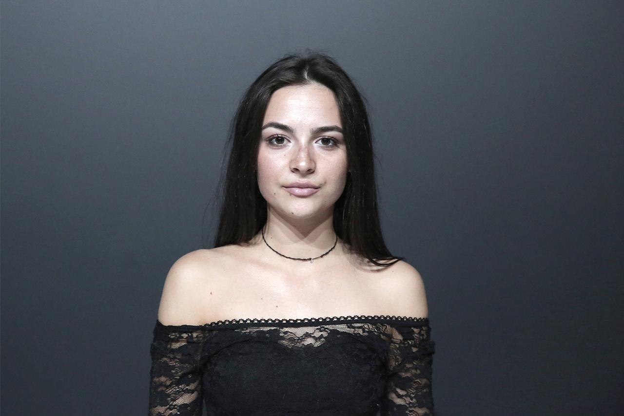 Iulia Alexandra Dinu nude